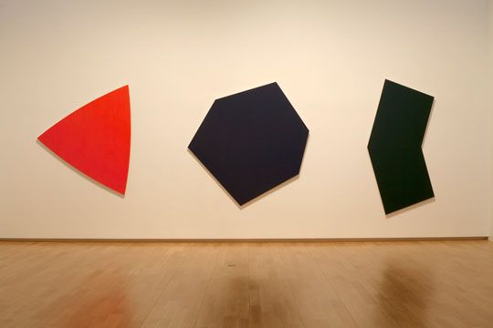 #Modern Art Museumspaceinobjects