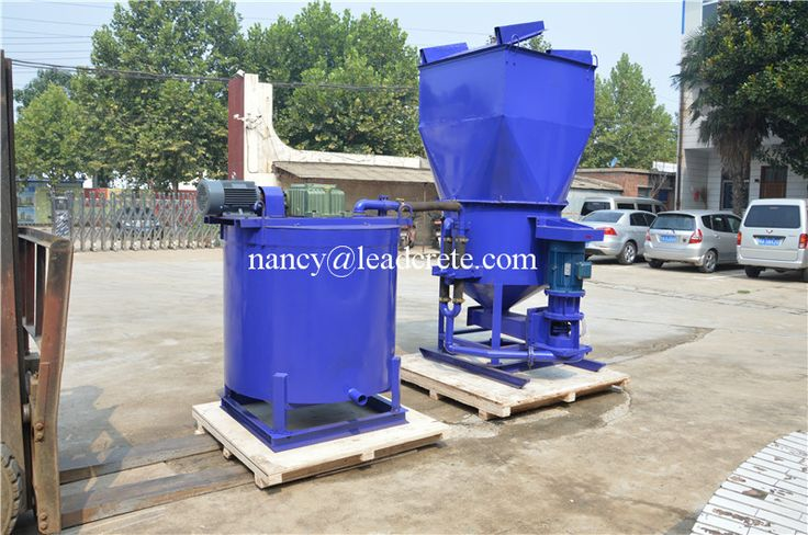 electric motor cement grout mixer UAE