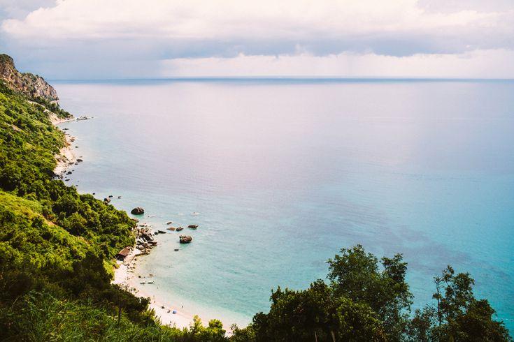 Kinda Honeymoon. Part I: Montenegro Lands.