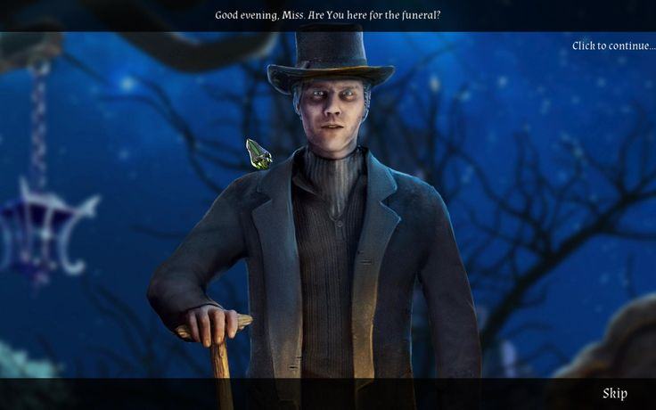 Say hello to gravedigger! Hidden Object, Adventure genre lovers will undoubtedly like Demon Hunter 3: Revelation Collector's Edition game, as well as tyros who just entered the kingdom of computer adventures such as this interesting Adventure/Puzzle/Hidden Object PC game.