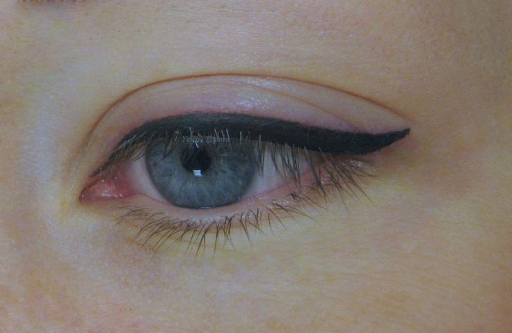 Permanent Eyeliner | Certificates