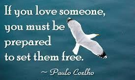 If You Love Someone #MotivationalMonday #Love #Quotes