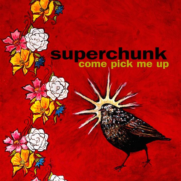 3.5* ALBUM REVIEW : Superchunk 'Come Pick Me Up' - http://gigsoup.co/1fg3superchunkhMerge Recordsords