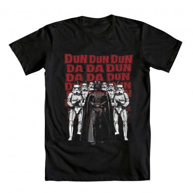 Welovefinetees Star Wars - Imperial Army March $25