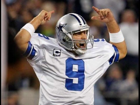Fat tony romo - Tony romo overweight - Tony romo weight - Tony romo injury