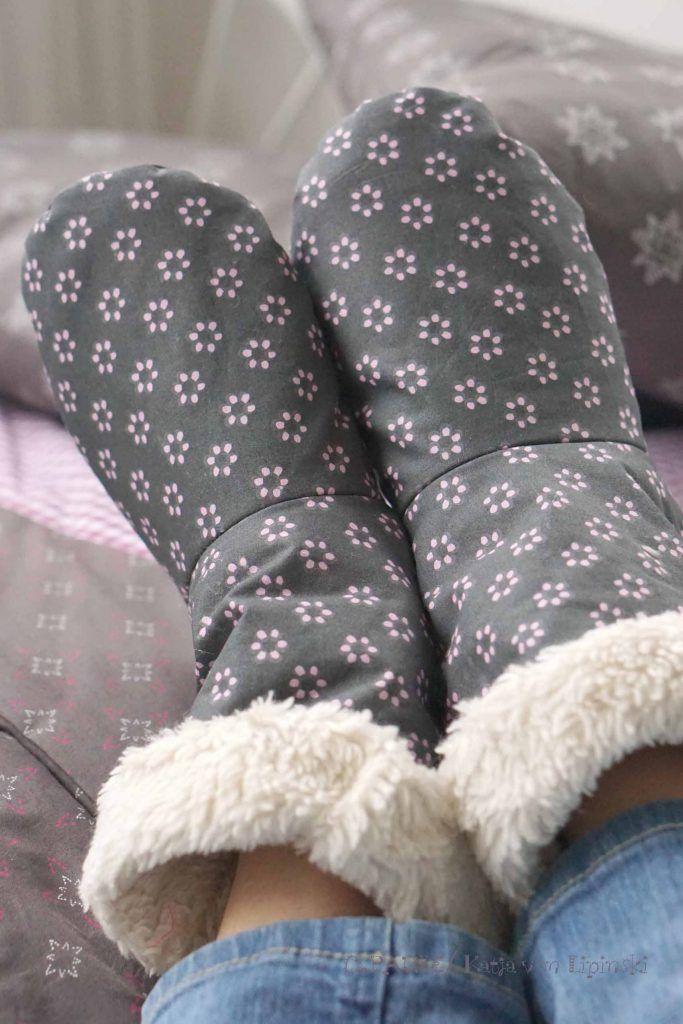 die 25 besten ideen zu pantoffeln auf pinterest schuhe machen coole weihnachtsideen und slipper. Black Bedroom Furniture Sets. Home Design Ideas