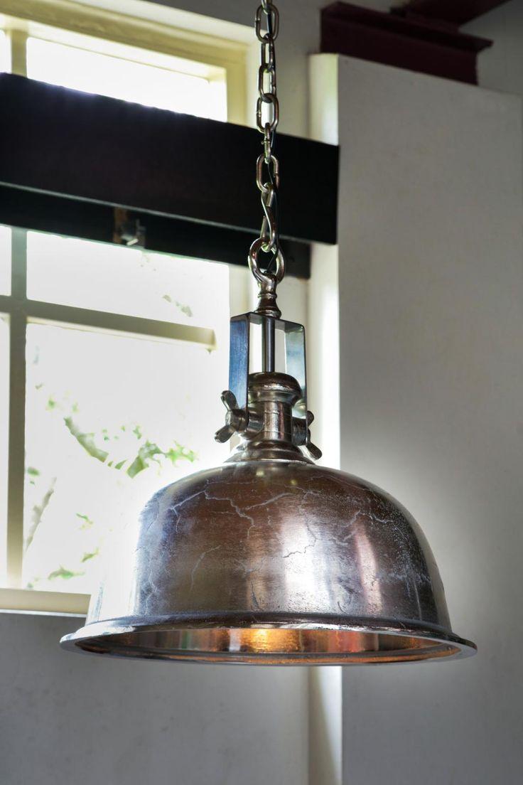 Nice Living Us Light Living Usa Hanglamp Kennedy Ruw Nikkel Light Living Light Living Images On Pinterest Pendant Lamps Light