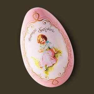Sprüngli Egg