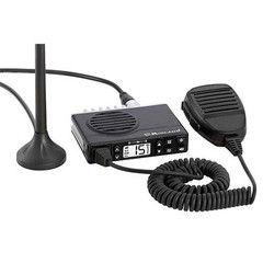 Micro Mobile GMRS Two-Way Radio