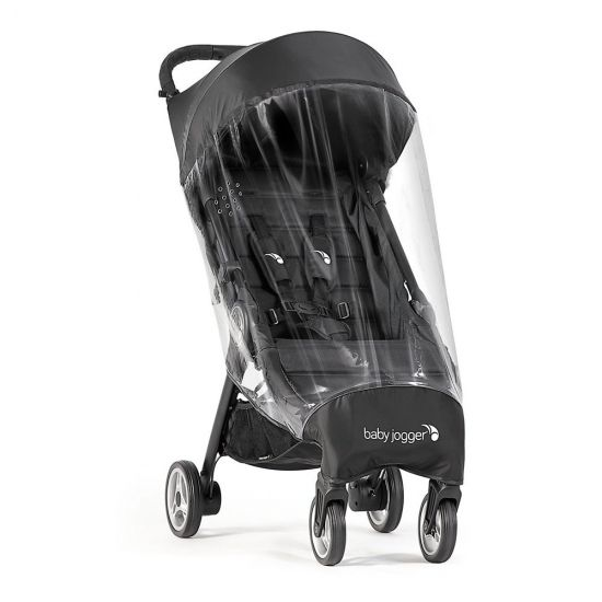 Parapioggia per passeggino Baby Jogger City Tour
