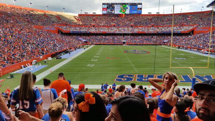 Florida Gators Football Tickets - Sports Tickets