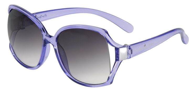 Violet Sassy Toddler Sunglasses  | The Stork Nest