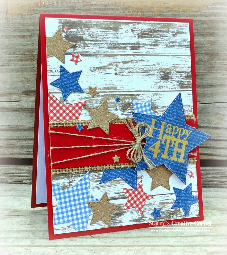 20 Best Images About Cards 4th Of July My Creative Time My
