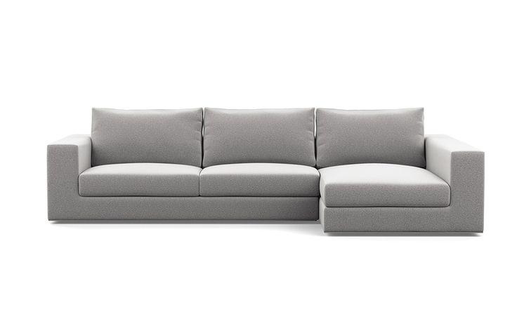 Walters Fabric Sectional Sofa | Interior Define - Interior Define $2000