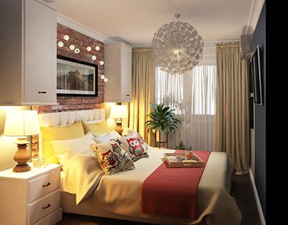 """Check out new work on my @Behance portfolio: """"My room ideas (ツ)""""…"""