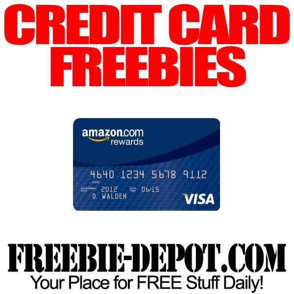 ►► CREDIT CARD FREEBIE – Amazon.com – FREE $60 Amazon Gift Card – USE IMMEDI…