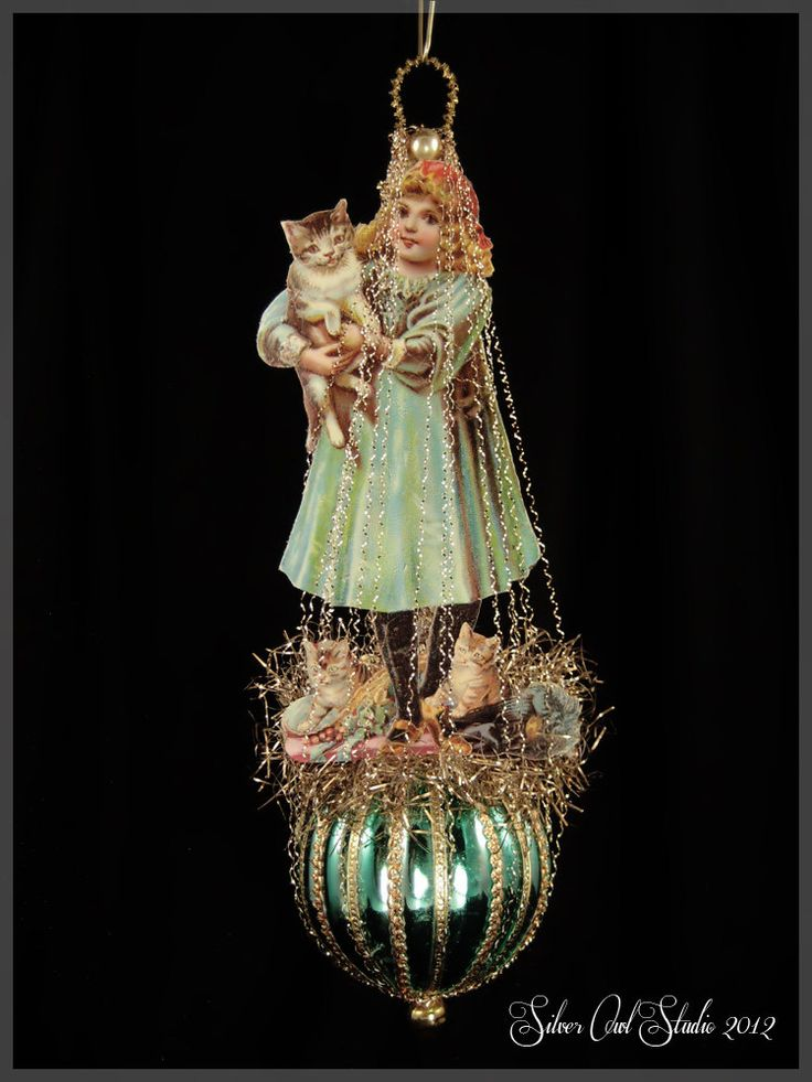 Best victorian christmas images on pinterest