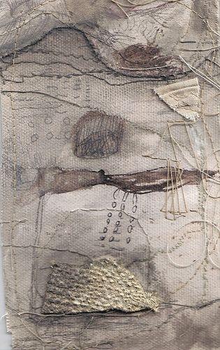 textile piece by Jade Pegler