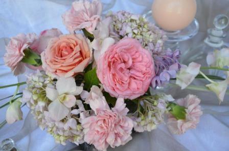 Romantic, Soft Shades of Pink   / 8