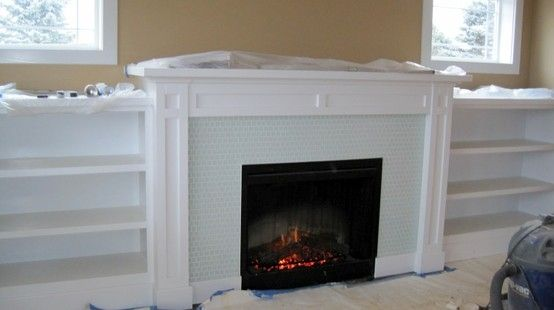 110 best basement fireplace images on pinterest basement