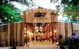 Stone Oak Ranch, an East Texas Venue.