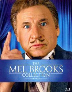The Mel Brooks Collection [Blu-ray] (2012) Rated: PG | Format: Blu-ray Price: $33.99 https://www.amazon.com/dp/B007LNBS2I/ref=as_li_ss_til?tag=howtobuild005-20=0=0=as4=B007LNBS2I=0A7GM05Y8S7GMECSYP7R