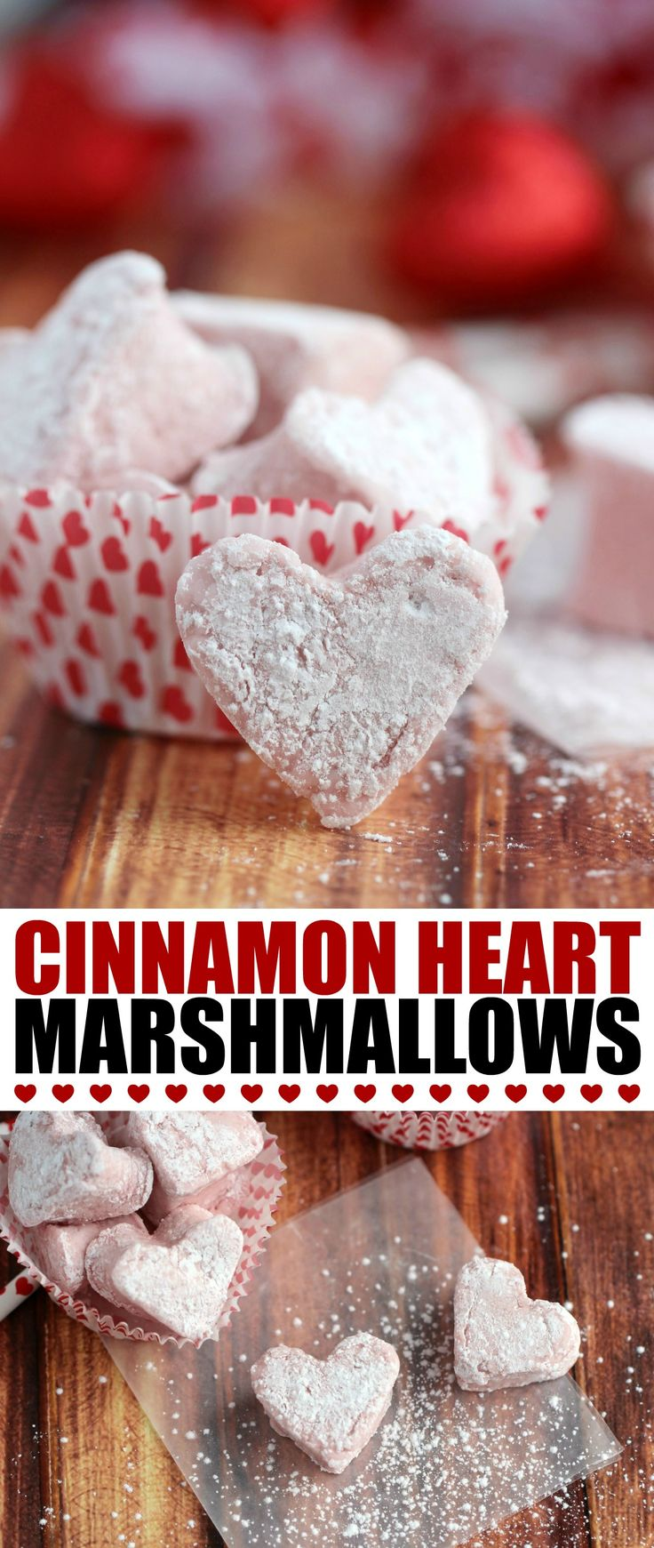 Best 25+ Cinnamon hearts ideas only on Pinterest | Apple roses ...