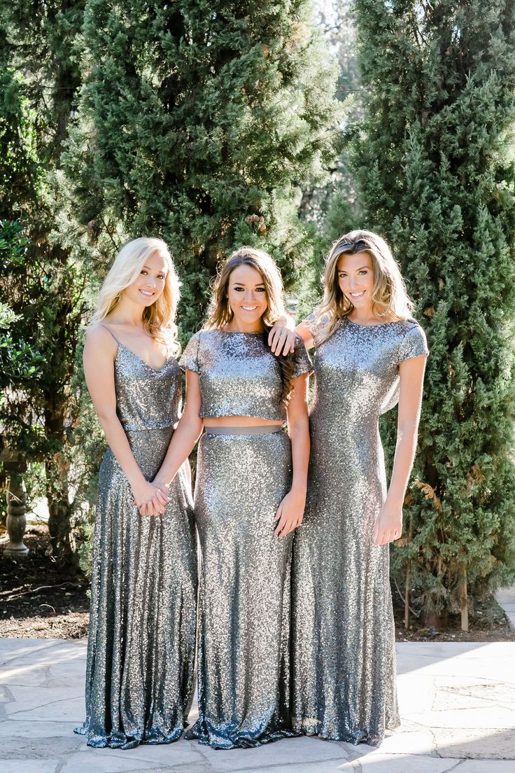 Les 83 meilleures images du tableau sequin bridesmaid dresses mix and match revelry bridesmaid dresses and separatesvelry has a wide selection of unique bridesmaids dresses including tulle skirts classic chiffon ombrellifo Images