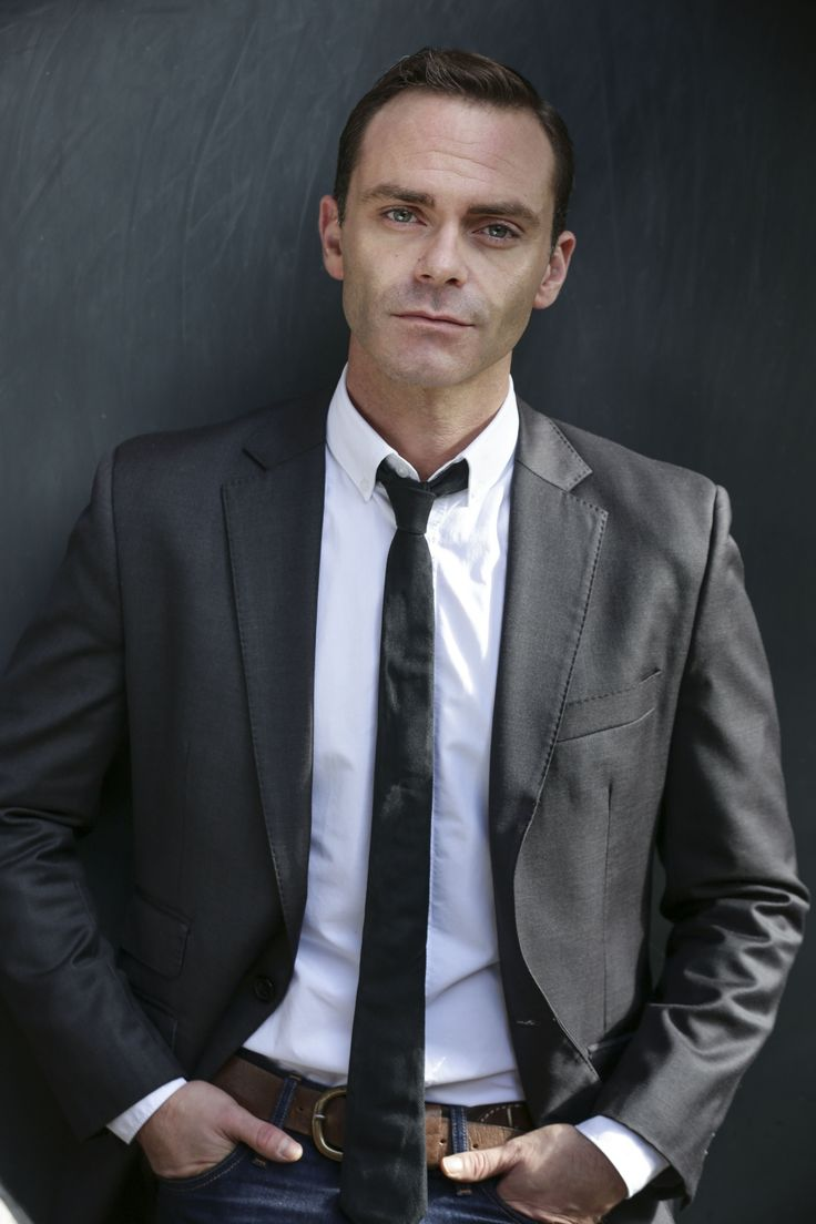 Billy Mayhew played by Daniel Brocklebank. Billy is the new vicar of the church attended by Emily Bishop, and is the new love interest of Sean Tully.