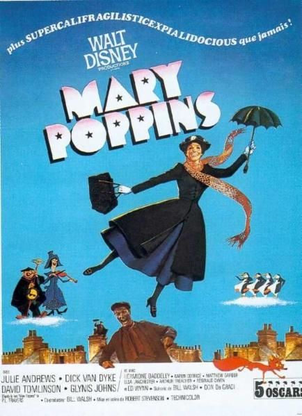 essays on mary poppins The six mary poppins books, published over a 50-year period,  reports where travers went, whom she met and what she said in letters and essays,.