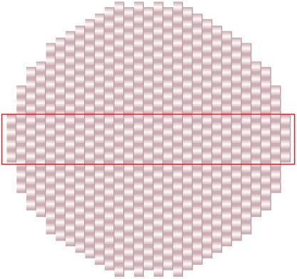 Best Beading Graph Paper Images On   Beading