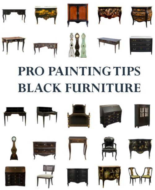 Professional Painting Tips: 17 Best Images About DIY Furniture