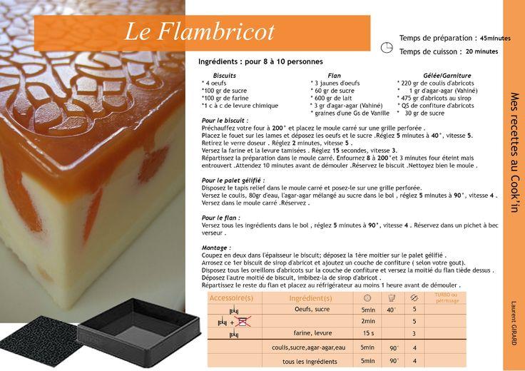 Le Flambricot
