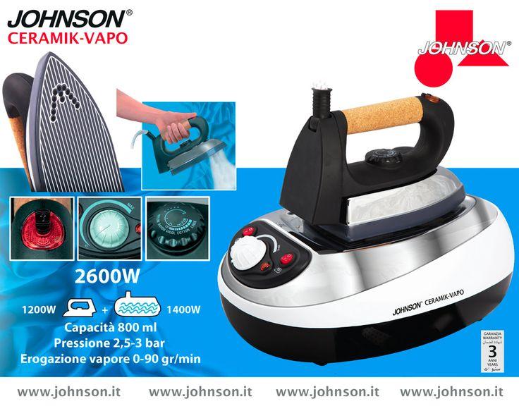Johnson Ceramik vapo Box