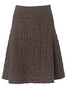 Handwerk: truien / jurken etc. on Pinterest