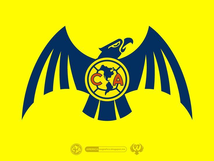 Somos Águilas! @CF_America #americanografico ...