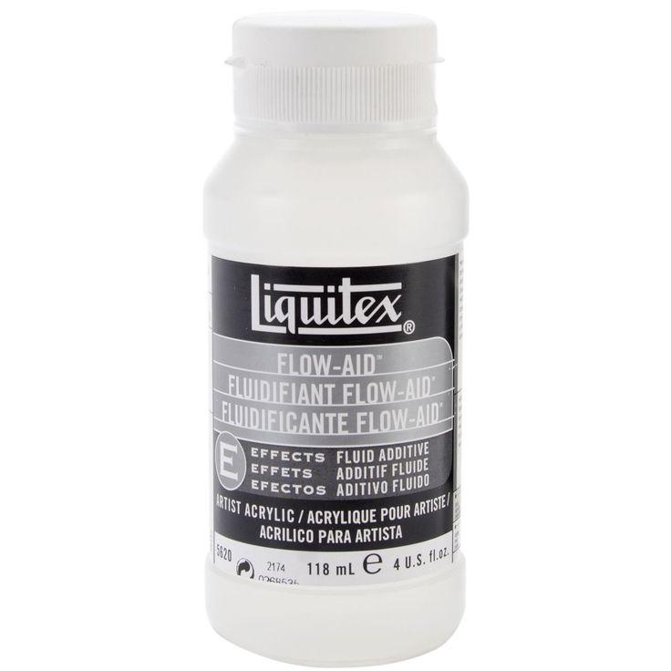 Reeves Liquitex Flow Aid-4 Ounces