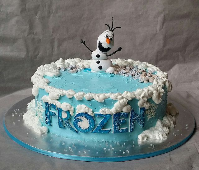 1000+ images about Frozen bithday party on Pinterest ...
