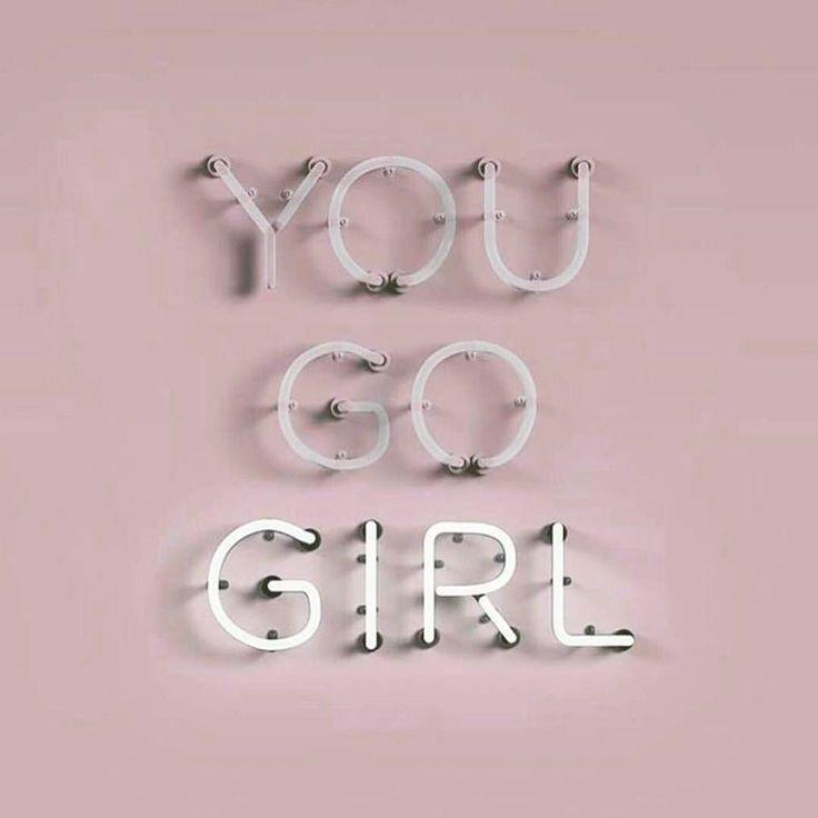 You go girl @fppacificnw