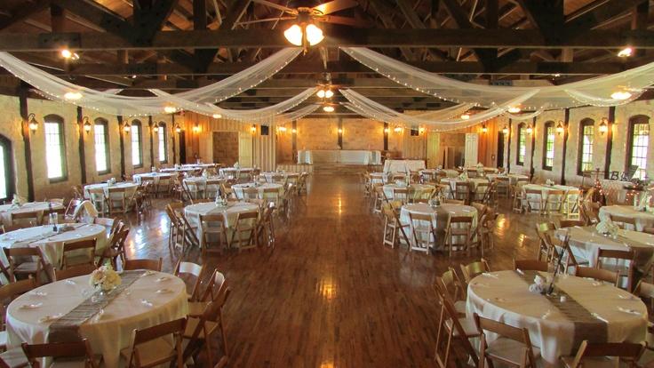 Rustic Vintage Wedding Venue Pecan Springs Brookshire TX