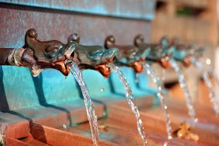 Feelinguality: Health // 8 Glasses of Water a Day. A myth after all?