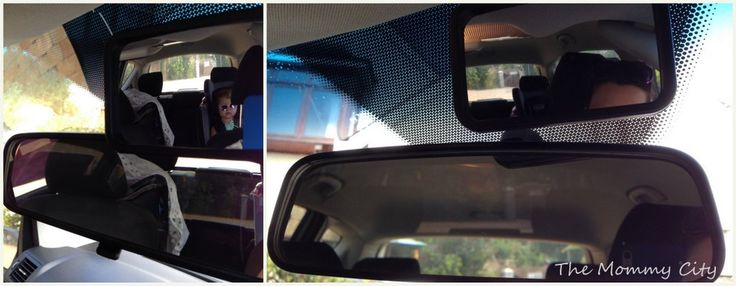 The importance of car safety and a review of the Safety 1st Rear Mirror - The Mommy City