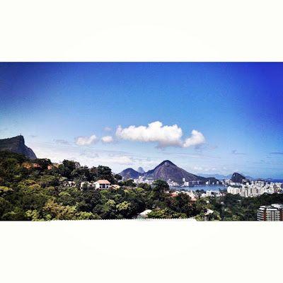 MusikTanzBewegungen: Reise nach Rio de Janeiro