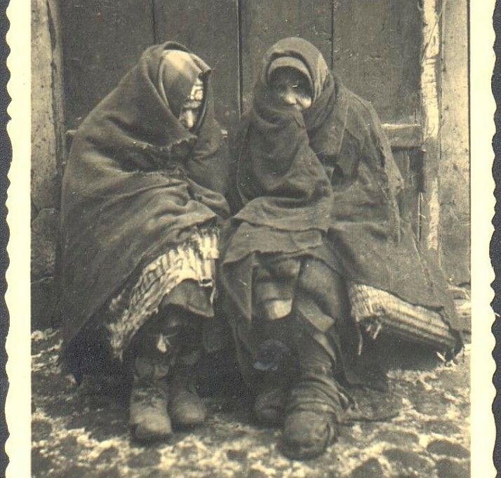 Lublin Ghetto
