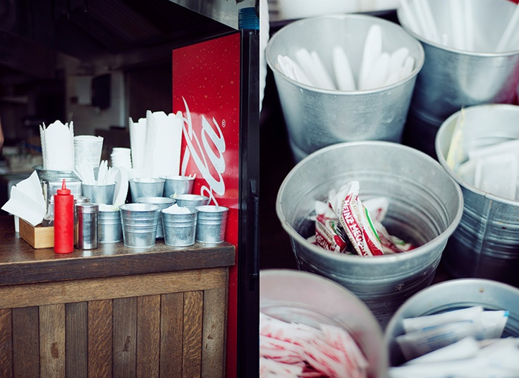 Chippy's, Queens West // Tracy Zhang Travel & Lifestyle Photography