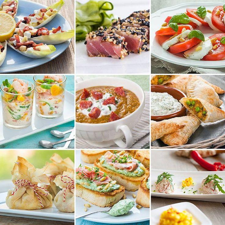 Op zoek naar tapas recepten voor je feestje of tapasavond? Met deze heerlijk Spaanse tapas hapjes zet je makkelijk en snel de lekkerste gerechten op tafel. Van warme tot koude tapas recepten.