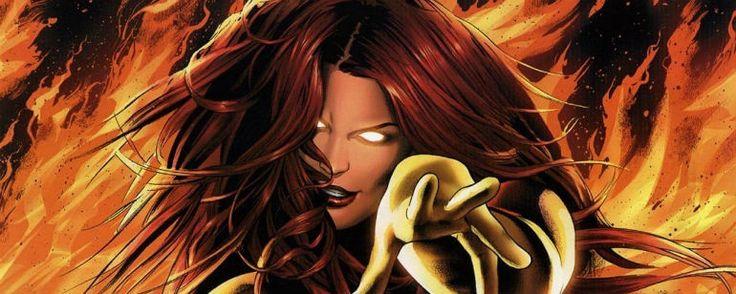 La siguiente entrega de la franquicia de X-Men adaptará la trama del Fénix Oscuro  Noticias de interés sobre cine y series. Noticias estrenos adelantos de peliculas y series