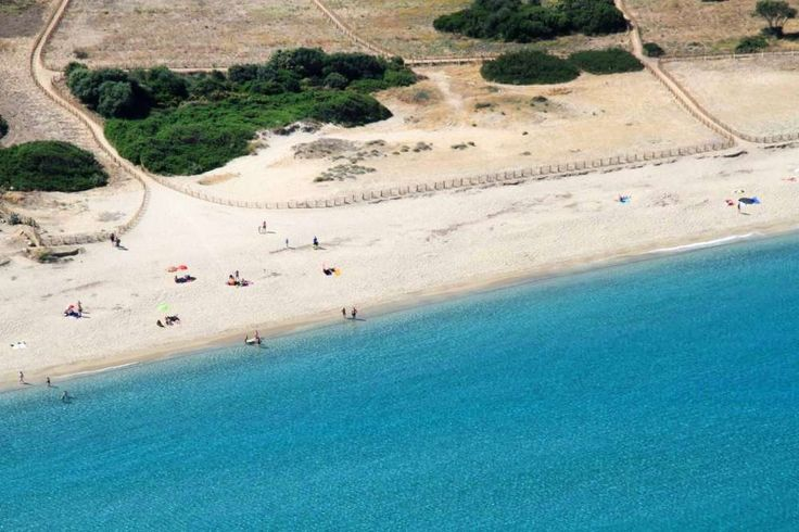 Plage de Lozari - Plages Corse - My Corsica