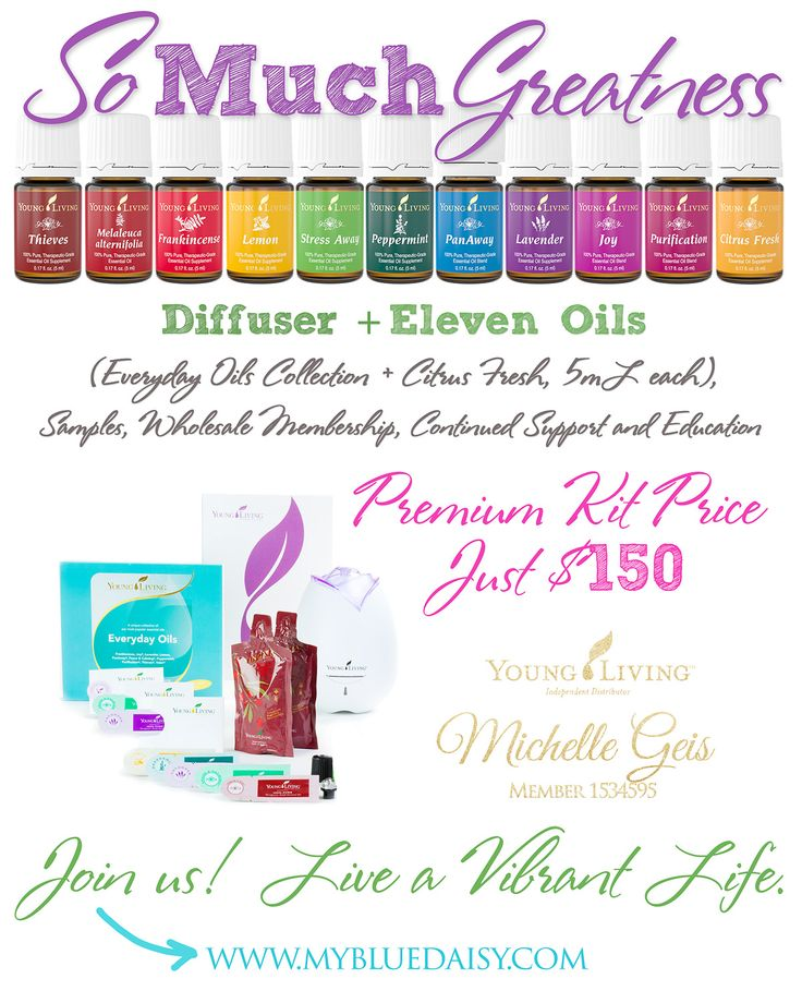 Welcome Gifts, Education, and a Wellness Focused group of friends ready to provide Amazing Team Support! Join us, the Lemon Droppers and Ancient Drops at www.mybluedaisy.com Online classes weekly! Michelle Geis | Young Living Member # 1534595