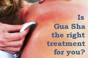 Are gua sha treatments right for you?